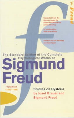 Complete Psychological Works Of Sigmund Freud, The Vol 2 - pr_60761