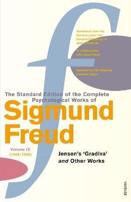 Complete Psychological Works Of Sigmund Freud, The Vol 9 - pr_60773