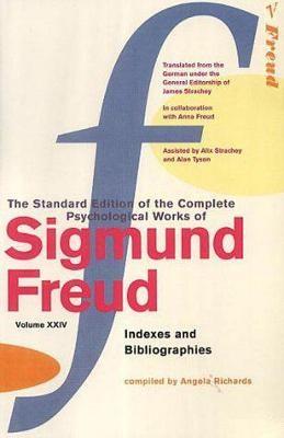Complete Psychological Works Of Sigmund Freud, The Vol 24 - pr_60769