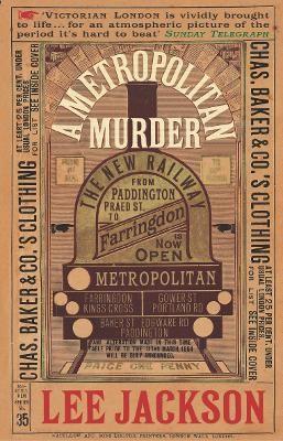 A Metropolitan Murder -
