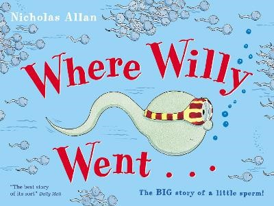 Where Willy Went - pr_374321