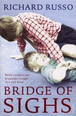Bridge of Sighs -