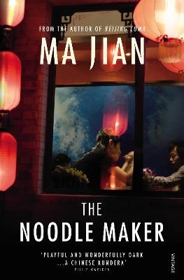 The Noodle Maker -