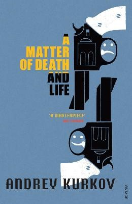 A Matter of Death and Life -