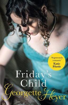 Friday's Child -