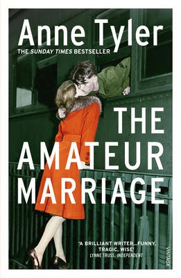 The Amateur Marriage -