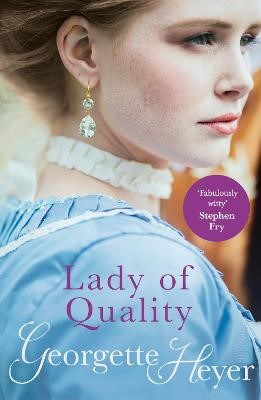 Lady Of Quality -