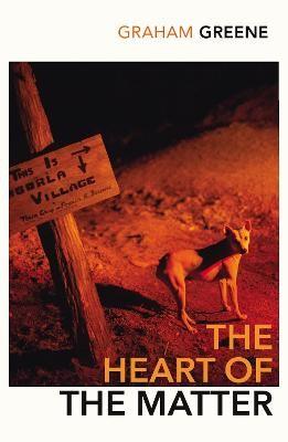 The Heart of the Matter - pr_359590