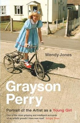 Grayson Perry -