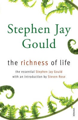 The Richness of Life -