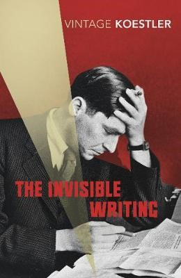 The Invisible Writing - pr_82508