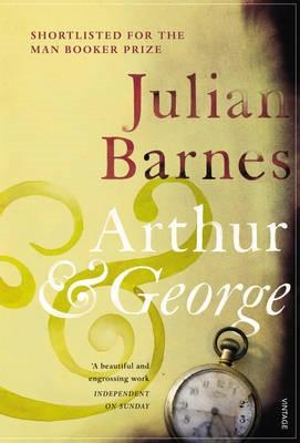Arthur & George - pr_357743