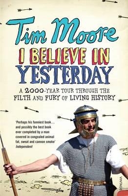 I Believe In Yesterday -