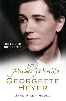 The Private World of Georgette Heyer - pr_369198