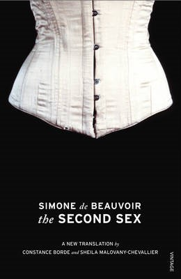 The Second Sex -