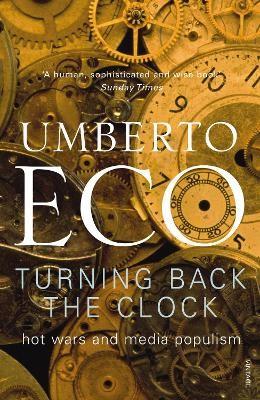 Turning Back The Clock - pr_374236