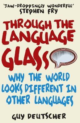 Through the Language Glass - pr_60785