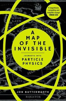 A Map of the Invisible - pr_63120