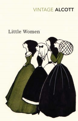 Little Women and Good Wives -