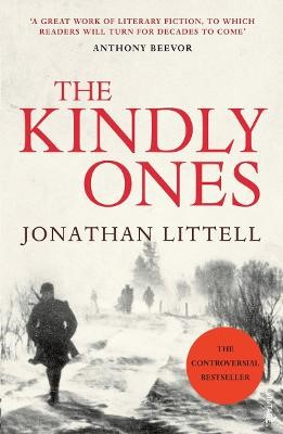 The Kindly Ones - pr_373300
