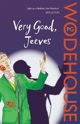Very Good, Jeeves -