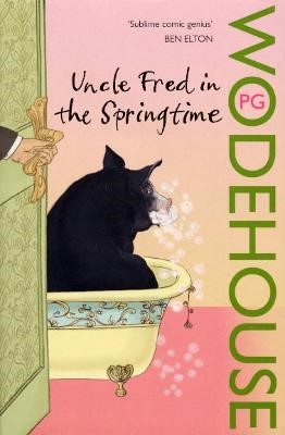 Uncle Fred in the Springtime -