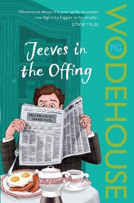 Jeeves in the Offing -