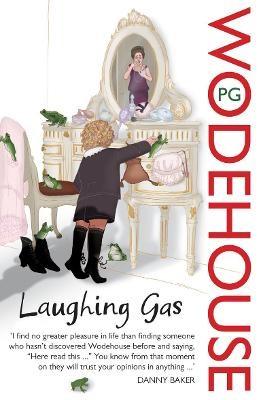 Laughing Gas -