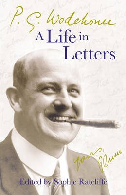 P.G. Wodehouse: A Life in Letters - pr_120289