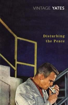 Disturbing the Peace -