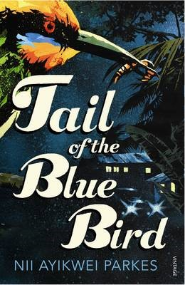 Tail of the Blue Bird -