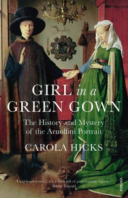 Girl in a Green Gown - pr_157486