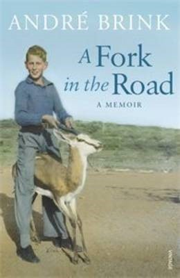A Fork in the Road -