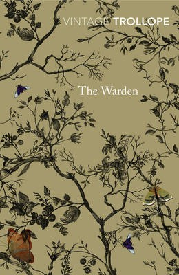 The Warden -