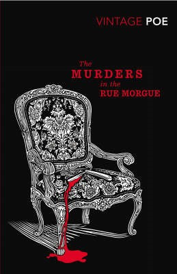 The Murders in the Rue Morgue -