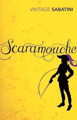 Scaramouche -