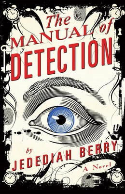 The Manual of Detection -
