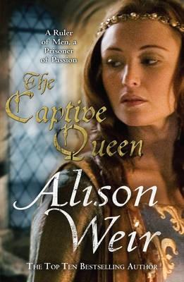 The Captive Queen - pr_354159
