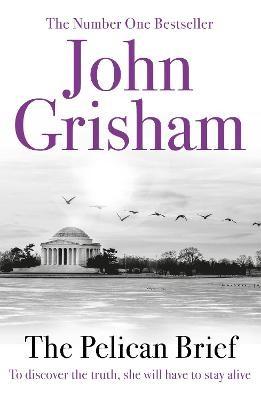 The Pelican Brief - pr_376596