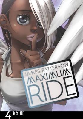 Maximum Ride: Manga Volume 4 - pr_356908