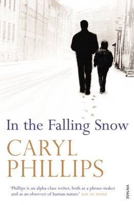 In the Falling Snow -