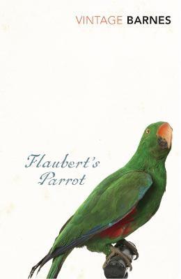 Flaubert's Parrot -