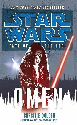 Star Wars: Fate of the Jedi - Omen - pr_121563