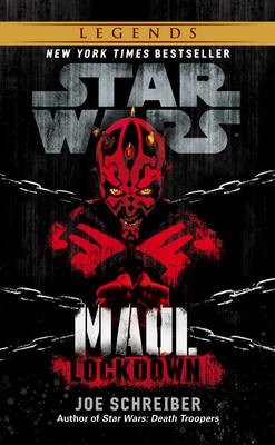 Star Wars: Maul: Lockdown -
