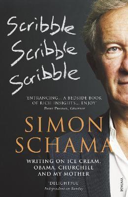 Scribble, Scribble, Scribble -