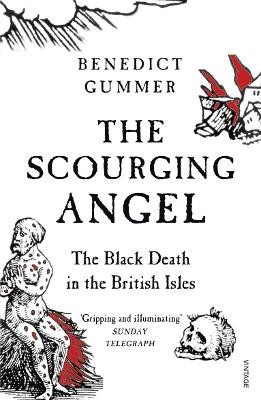 The Scourging Angel -