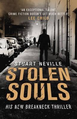 Stolen Souls -