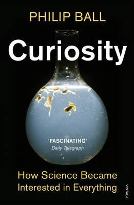 Curiosity -