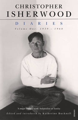 Christopher Isherwood Diaries Volume 1 -