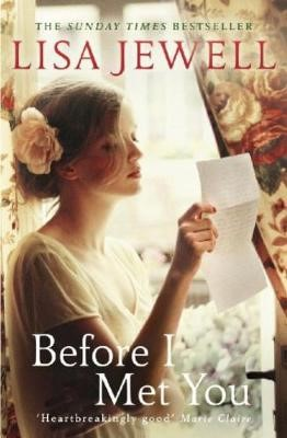 Before I Met You -